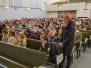 Jasełka w Bromma Gymnasium Styczeń 2019