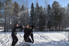 zimowisko 348