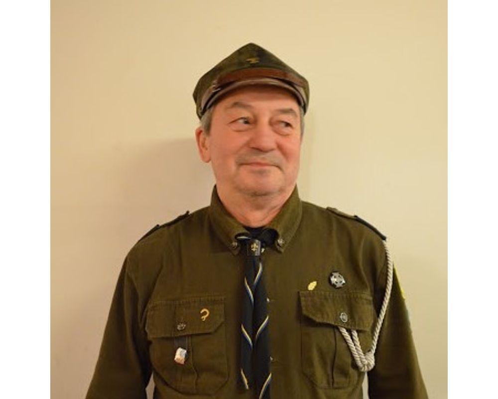 Pwd. Czesław Czeszejko